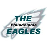The philadelphia eagles